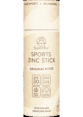 Suntribe Produkte Zinksonnencreme Stick - Original White 30g  30.0 g