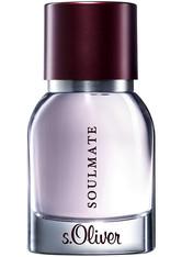 s.Oliver Soulmate Women Eau de Toilette EdT Natural Spray 50 ml Parfüm