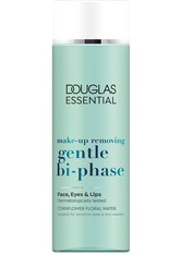 Douglas Collection Make-up Remover Face, Eyes & Lips Make-up Removing Gentle Bi-Phase Make-up Entferner 200.0 ml