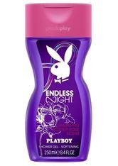 Playboy Endless Night for Her Shower Gel 250 ml Duschgel