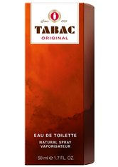 Tabac Original Eau de Toilette (EdT) Natural Spray 50 ml Parfüm