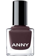 ANNY - Anny Nagellacke Nr. 045 - Miss Burgundy Nagellack 15.0 ml - NAGELLACK