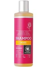 URTEKRAM - URTEKRAM Rose Shampoo 250 ml - SHAMPOO