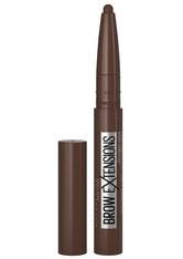 Maybelline Brow Extensions Augenbrauenstift 0.4 g Nr. 06 - Deep Brown