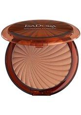 ISADORA - Isadora Bronzing Make-up Nr.13 - Glow Bronzer Bronzer 20.0 g - CONTOURING & BRONZING