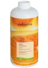 EUBIONA - Eubiona Produkte Hydro Haarspray 500ml Haarspray 500.0 ml - HAARSPRAY