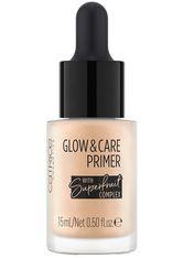 Catrice Grundierung / Primer Glow & Care Primer Primer 15.0 ml