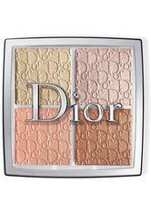 DIOR BACKSTAGE PALETTEN Dior Backstage Glow Face Palette Highlighter 10.0 g