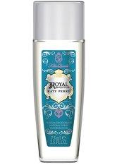 Katy Perry Damendüfte Royal Revolution Deodorant Spray 75 ml
