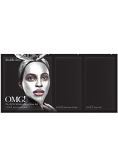 OMG! - OMG! PLATINUM Collection OMG! PLATINUM Collection Silver Feuchtigkeitsmaske 1.0 pieces - Crememasken