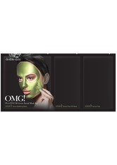 OMG! - OMG! PLATINUM Collection OMG! PLATINUM Collection Green Feuchtigkeitsmaske 1.0 pieces - Crememasken