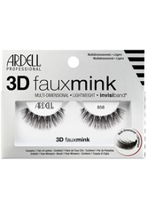 Ardell Faux Mink 3D Faux Mink 858 Künstliche Wimpern 1.0 pieces