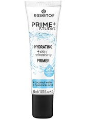Essence Make-up Hydrating + Refreshing Primer Primer 30.0 ml