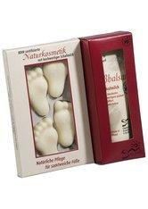 SALING - Saling Produkte Geschenkverpackung - Wellness für die Füße Fußpflegeset 1.0 st - FÜßE