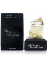RAMON MOLVIZAR - Ramon Molvizar Produkte Ramon Molvizar Produkte Pure White Goldskin - EdP 100ml Parfum 100.0 ml - Parfum