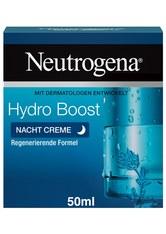Neutrogena Hydro Boost Hydro Boost Nachtcreme Nachtcreme 50.0 ml