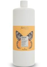 Farfalla Produkte Mandarine Carpe Diem - Handseife 1000ml Seife 1000.0 ml