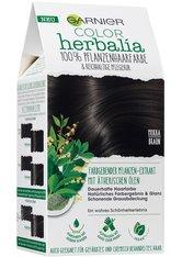 GARNIER COLOR HERBALIA Mokkabraun 100% pflanzliche Haarfarbe Haarfarbe  1 Stk