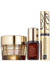 ESTÉE LAUDER - Estée Lauder Beautiful Eyes Repair + Renew Firmer, Radiant Look Set - AUGENCREME