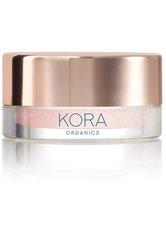 KORA Organics Gesicht Rose Quartz Luminizer Gesichtsbalsam 6.0 g