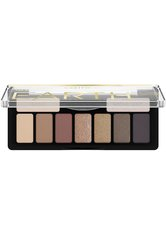Catrice Lidschatten The Epic Earth Collection Eyeshadow Palette Inspired By Nature Make-up Set 9.5 g