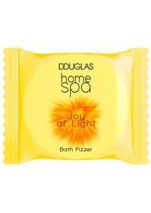 Douglas Collection Joy of Light Fizzing Bath Cube Badezusatz 24.0 g