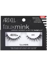 Ardell Faux Mink Nr.814 Künstliche Wimpern 1.0 pieces