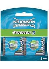 Wilkinson Protector Protector 3 - Klingen mit Aloe Vera Rasiergel 1.0 pieces