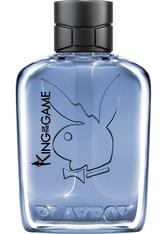 Playboy King of the Game After Shave 100 ml After Shave Lotion