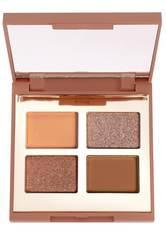 mellow Cosmetics Augen Eyeshadow Quad Lidschatten 5.6 g