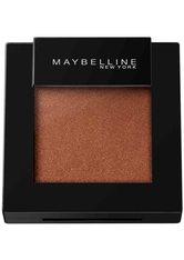 Maybelline Color Sensational Mono Lidschatten  2 g Nr. 20 - Bronze Addict