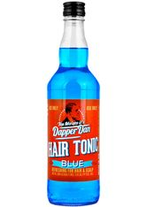 DAPPER DAN - Dapper Dan Hair Tonic Blue 500 ml - SHAMPOO & CONDITIONER