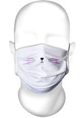 KAUFMANNS - Kaufmann Mundschutz & Masken Kaufmann Mundschutz & Masken Mund- und Nasenmaske Katze Mundschutz & Maske 1.0 pieces - Keine Kategorie