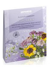 SENSENA - Sensena Produkte Aromabadekissen - Ganz locker 60g Badebombe 60.0 g - DUSCHEN & BADEN