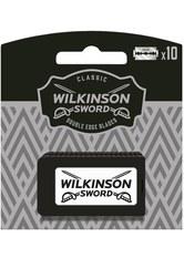 Wilkinson Classic Vintage Classic Vintage Edition Rasierklingen für Herren Rasierer 10 St. Rasiergel 1.0 pieces