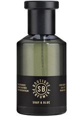 SHAY & BLUE Oud Alif Fragrance Concentrée Eau de Parfum 100 ml