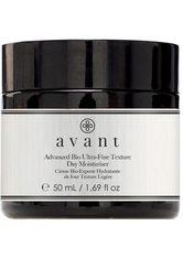 Avant Skincare Bio Activ+ Avant Bio Activ+ Advanced Bio Day Moisturiser Ultra-Fine Creme Gesichtscreme 50.0 ml