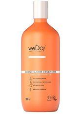WEDO/ PROFESSIONAL Rinse-Off Moisture & Shine Conditioner Haarspülung 900.0 ml