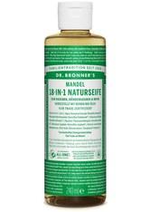 Dr. Bronner's Produkte Mandel - 18in1 Naturseife 240ml Seife 240.0 ml