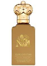 CLIVE CHRISTIAN - Clive Christian Herrendüfte No. 1 Men Pure Perfume 30 ml - PARFUM