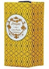 Claus Porto Stückseife Lavandre Lavender Wax Sealed Soap Seife 150.0 g