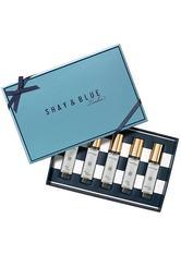 Shay & Blue Eau de Parfum Precious Miniatures Set Eau de Parfum 1.0 pieces