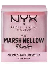 NYX Professional Makeup Makeup Werkzeuge Marsh Mallow Smooth Blender Schwamm 1.0 pieces