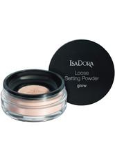 Isadora Loose Setting Powder Loose Setting Powder Puder 11.0 g