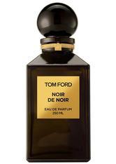 Tom Ford Private Blend Düfte Noir de Noir Eau de Parfum 250.0 ml