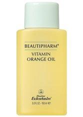 DOCTOR ECKSTEIN - Beautipharm Vitamin Orange Oil, 150ml - KÖRPERCREME & ÖLE