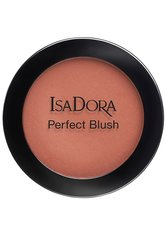IsaDora Perfect Blush 4.5g 63 Burnt Sienna