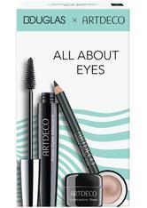 Artdeco Mascara All About Eyes Set Make-up Set 1.0 pieces