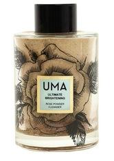 Uma Oils Produkte Ultimate Brightening Rose Cleansing Powder Reinigungspuder 115.0 ml