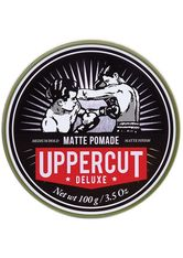 UPPERCUT DELUXE Produkte Matte Pomade Haarwachs 300.0 g